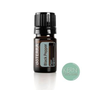 Black-Pepper-Ethersiche-Essentiele-olie-doTERRA-Kern-Gezondheid