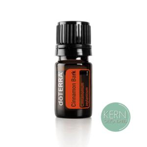 doTERRA Cinnamon Essentiële oliën