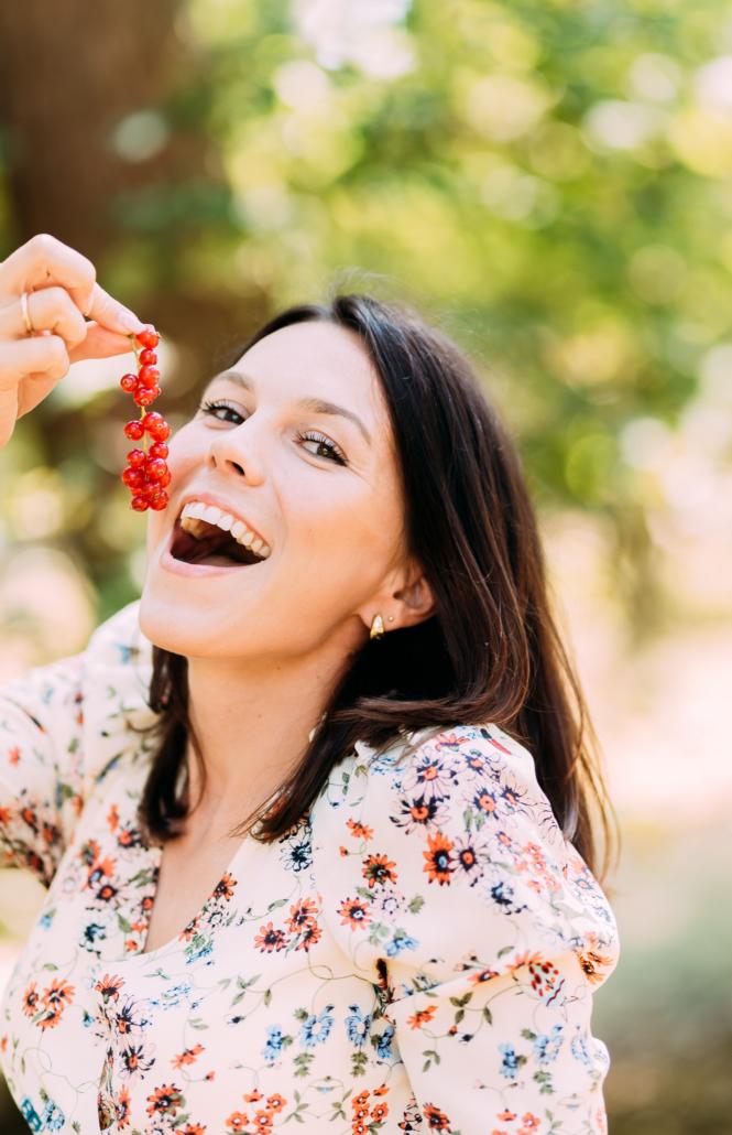 Kern Gezondheid Missie Voeding beweging Ontspanning