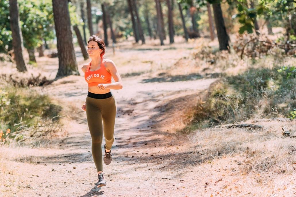 Kern Gezondheid Goedkoop buiten sporten Marcellina Probst bootcamp