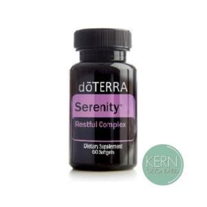 Serenity-Softgels-Ethersiche-Essentiele-Olie-doTERRA-Kern-Gezondheid