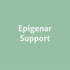 Epigenetisch Supplementen
