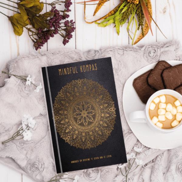MindFul Kompas Mindfulness doeboek Kern Gezondheid